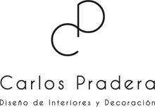 Carlos Pradera interiorismo y decoración Logo