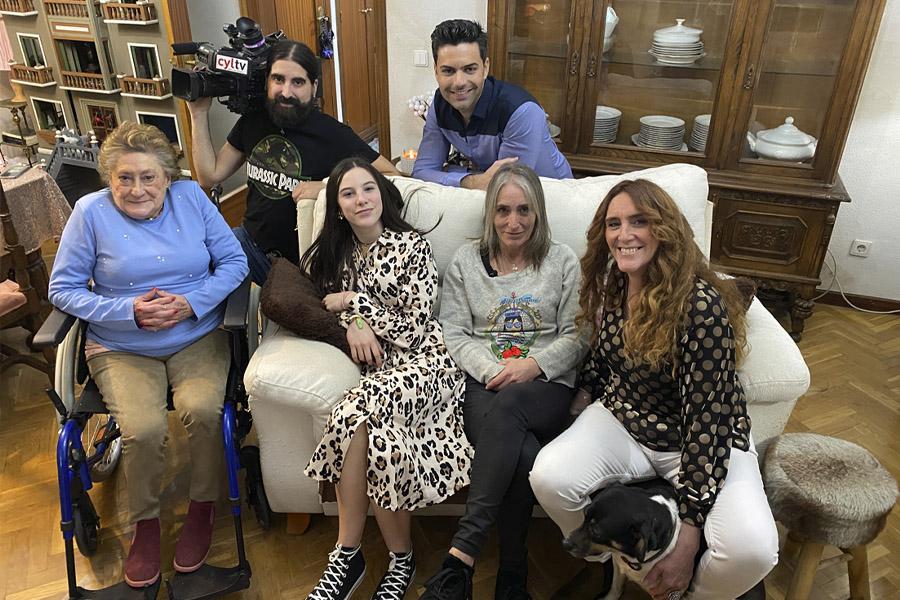 Familia Ruiz Moreno La gran reforma